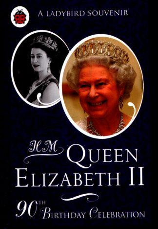 H. M. Queen Elizabeth II: 90th Birthday Celebration by Fiona Munro