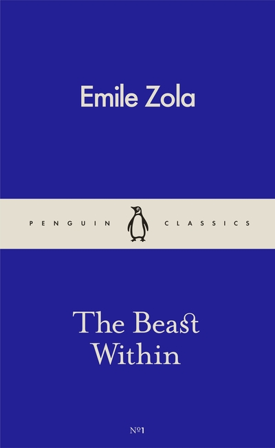 The Beast Within (PP) by Emile Zola
