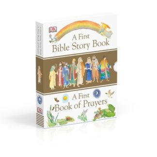 Bible Stories and Prayers by  DK