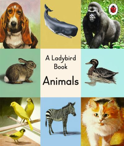 A Ladybird Book: Animals by