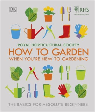 How To Garden If You're New To Gardening by  ,