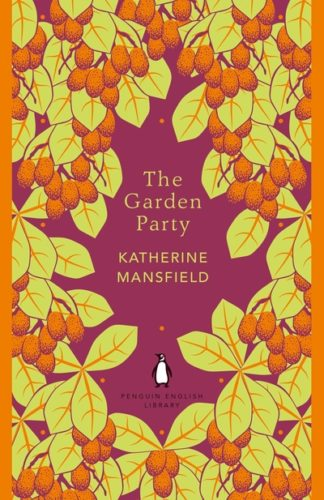 The Garden Party (PEL) by Katherine Mansfield