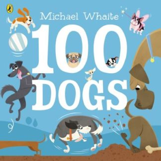 100 Dogs by Michael Whaite