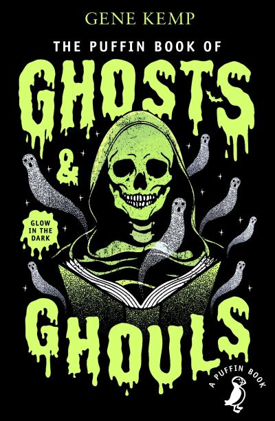 The Puffin Book of Ghosts And Ghouls by Gene Kemp