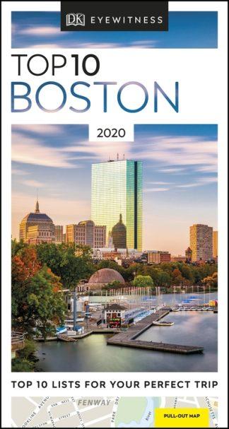 Top 10 Boston: 2020 by Travel DK