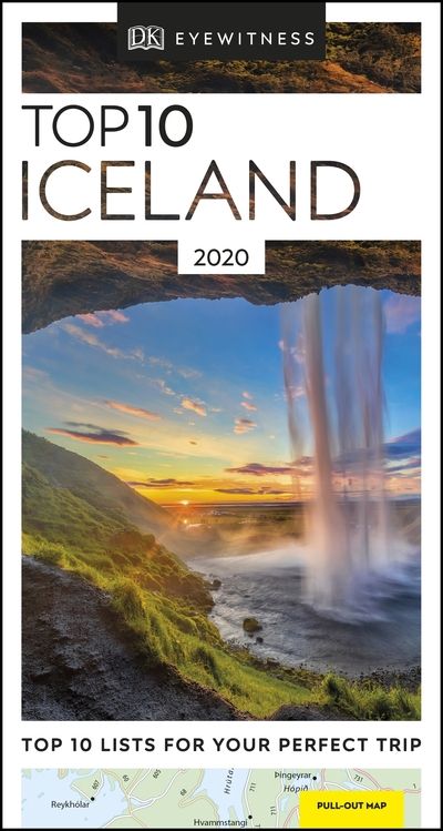 Top 10 Iceland: 2020 by Travel DK
