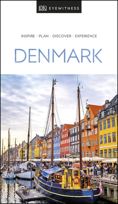 DK Eyewitness Denmark Travel Guide by Travel DK