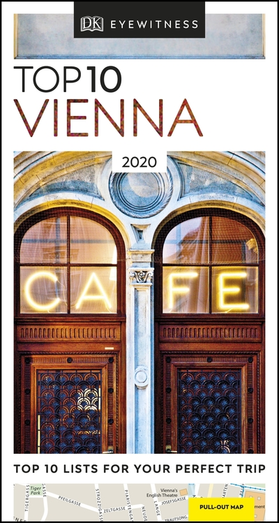 Top 10 Vienna: 2020 by Travel DK