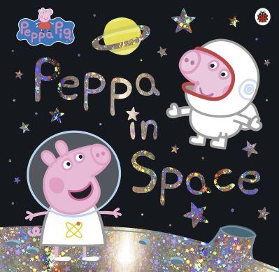 Peppa Pig: Peppa in Space by Pig Peppa