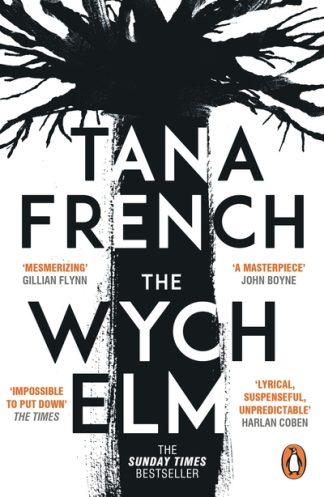 The Wych Elm by Tana French