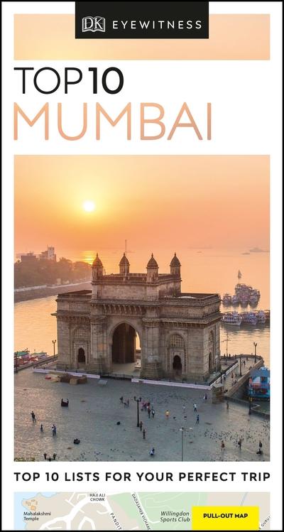 DK Eyewitness Top 10 Mumbai by Eyewitness DK
