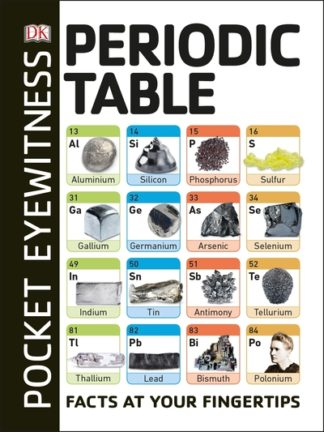 Periodic Table: Facts at Your Fingertips by  DK