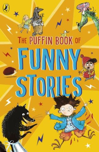 The Puffin Book of Funny Stories by