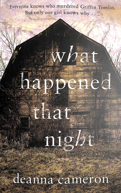 What Happened That Night by Deanna Cameron