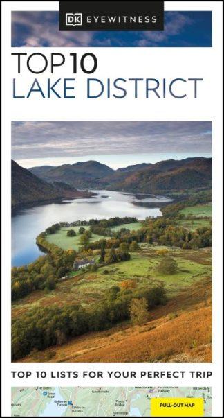 DK Eyewitness Top 10 Lake District by Eyewitness DK