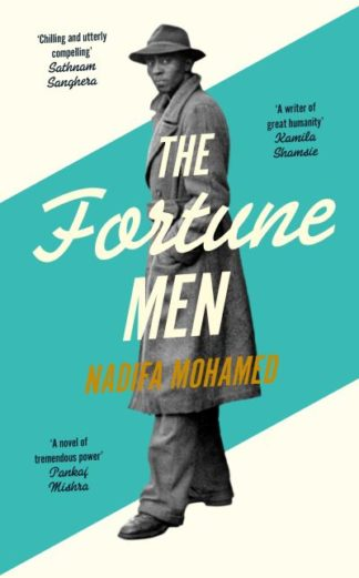 The Fortune Men by Nadifa Mohamed