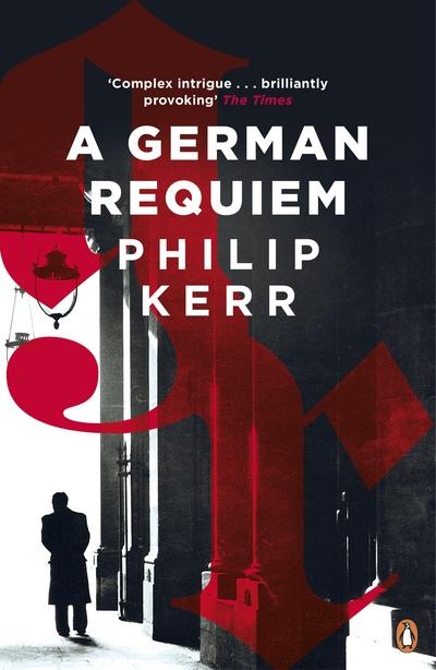 A German Requiem (3) by Philip Kerr
