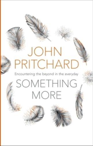 Something More by John Pritchard