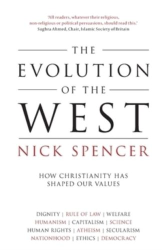 Evolution Of The West by Nick Spencer