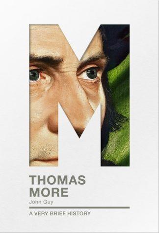 Thomas More by John Guy