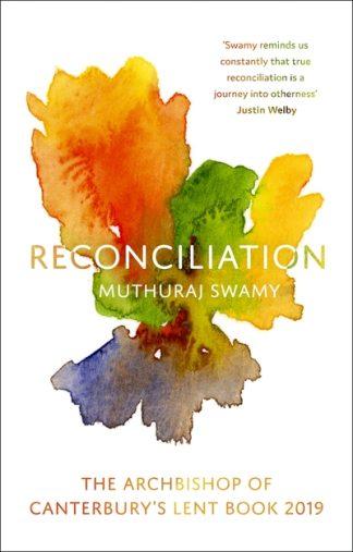 Reconciliation by Muthuraj Swamy