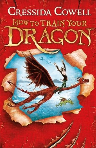 How to Train Your Dragon (1) by Cressida Cowell