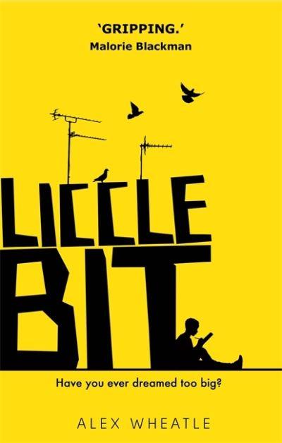 Liccle Bit by Alex Wheatle