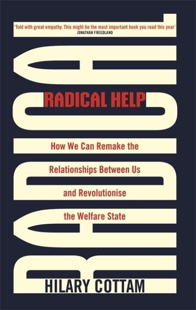 Radical Help by Hilary Cottam
