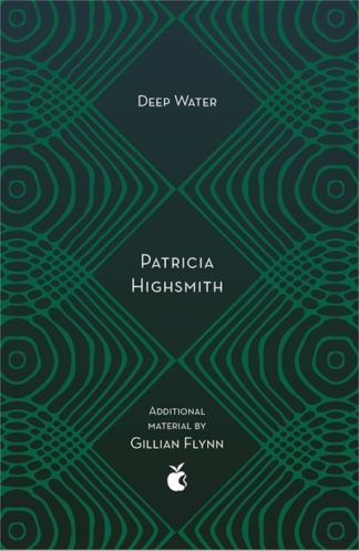 Deep Water: A Virago Modern Classic by Patricia Highsmith