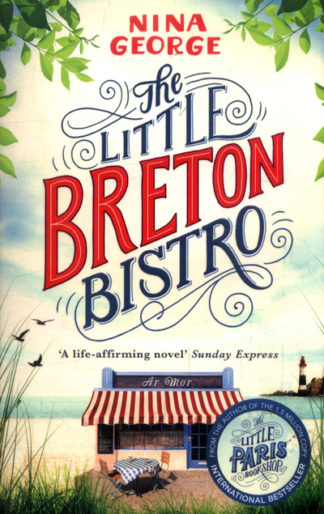 Little Breton Bistro by Nina George