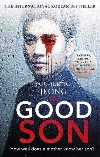 Good Son by You-jeong Jeong