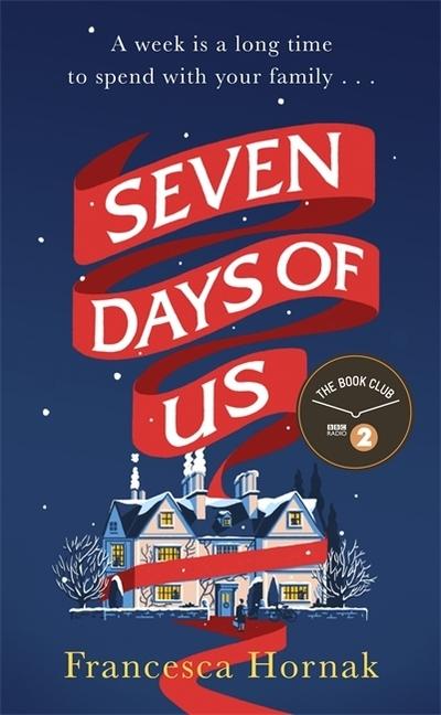 Seven Days Of Us by Francesca Hornak