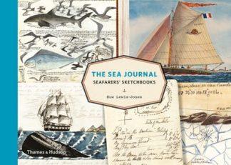 Sea Journal by Huw Lewis-Jones