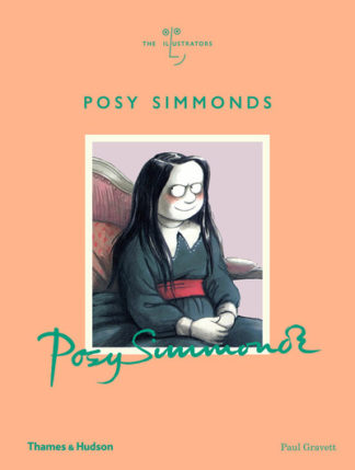 Posy Simmonds by Paul Gravett