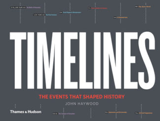 Timelines by John Haywood