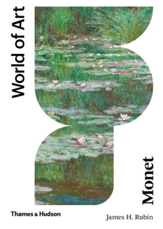 Monet by James H Rubin