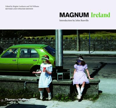 Magnum Ireland by Brigitte Lardinois