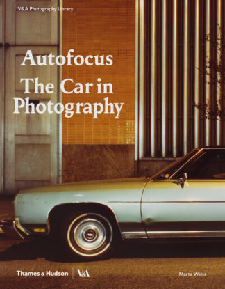 Autofocus The Car In Photography by Marta Weiss