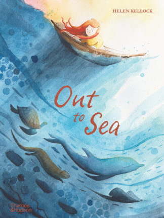 Out to Sea by Helen Kellock