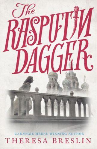 The Rasputin Dagger by Theresa Breslin