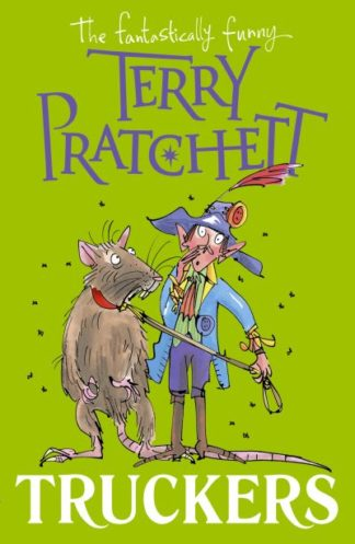 Truckers: The First Book of the Nomes by Terry Pratchett