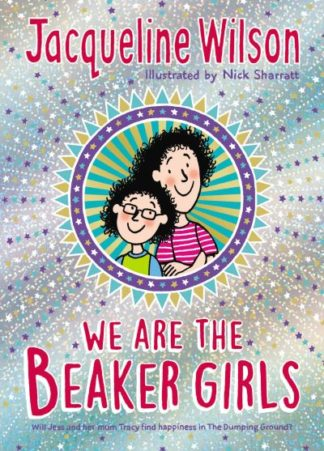 We Are The Beaker Girls by Jacqueline Wilson