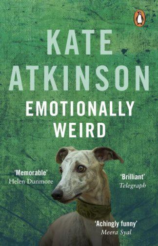 Emotionally Weird by Kate Atkinson