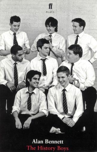 History Boys by Alan Bennett