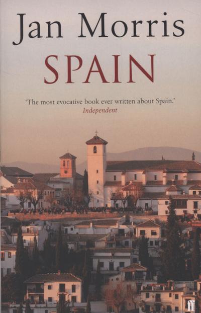 Spain by Jan Morris