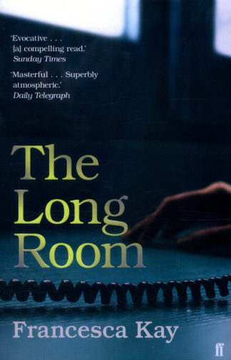 The Long Room by Francesca Kay