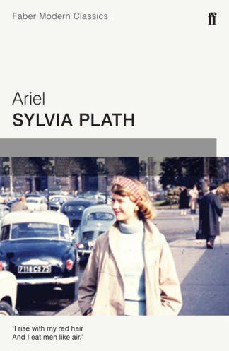 Ariel (FMC) by Sylvia Plath