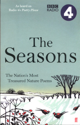 Poetry Please: The Seasons by
