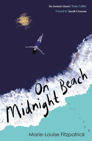 On Midnight Beach by Marie-Louise Fitzpatrick