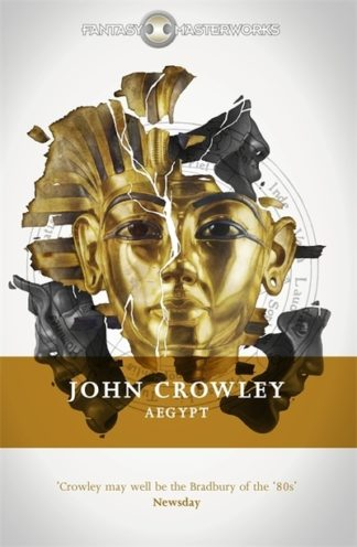 Aegypt by John Crowley